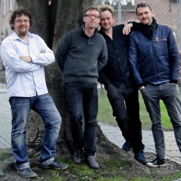 Frokostjazz – Jazz på dansk