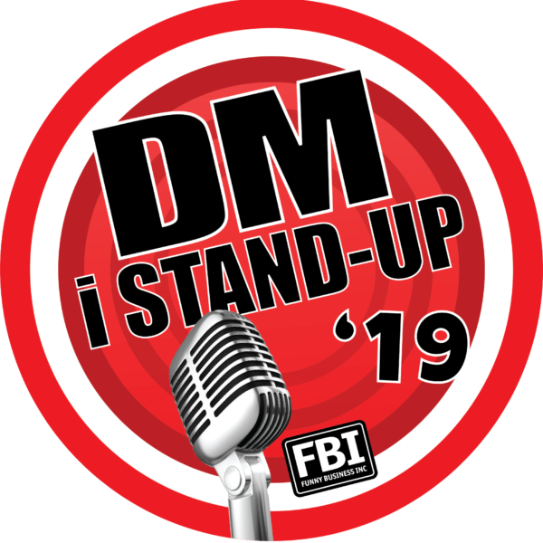 DM i Stand-up