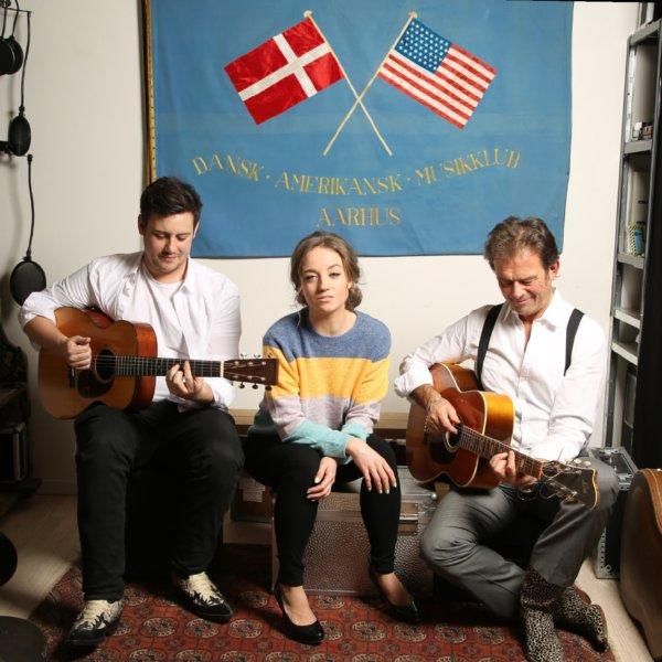Dansk Amerikansk Musikklub