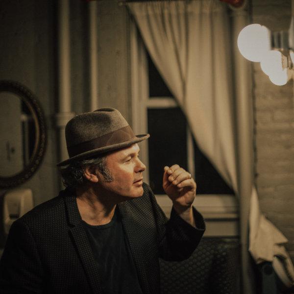 An Evening with Martin Sexton (US)