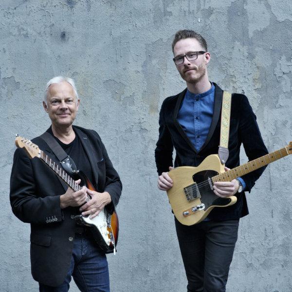 Uffe Steen Trio og Vestbo Trio