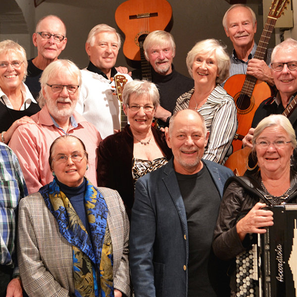 Visens Venner og Randers Accordion Klub