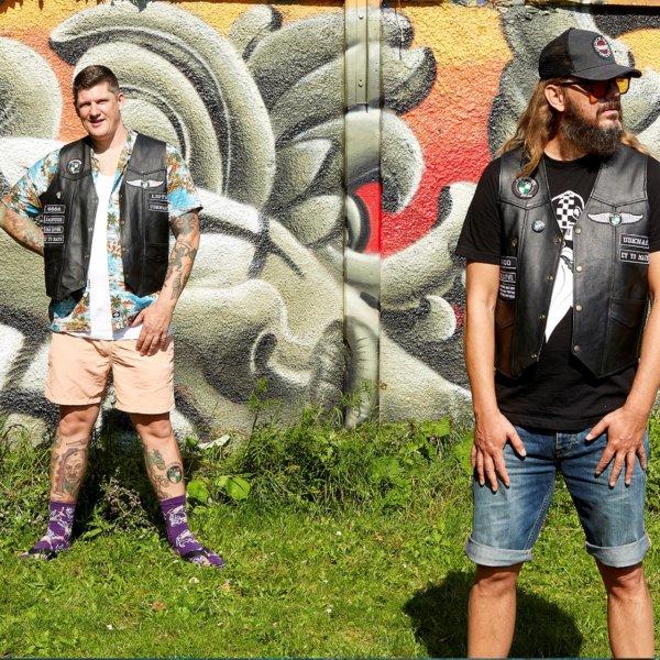 Jonny Hefty & Jøden – 20-årsjubilæum