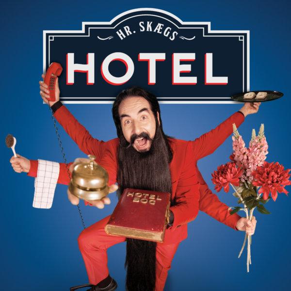 Hr. Skægs Hotel