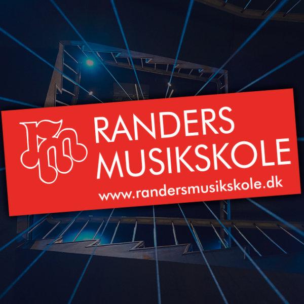 Randers Musikskole – Bandaften