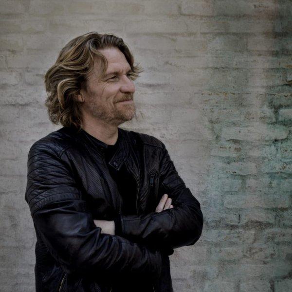 Søren Sko – VÆR'SKO – Solokoncert