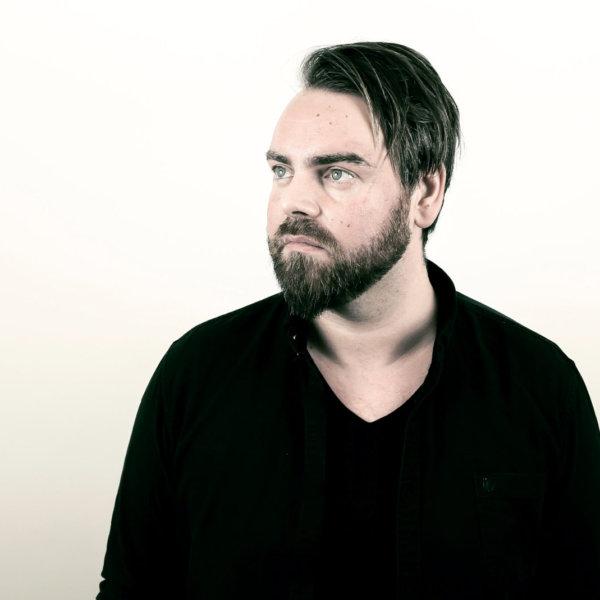 Marius Ziska med band