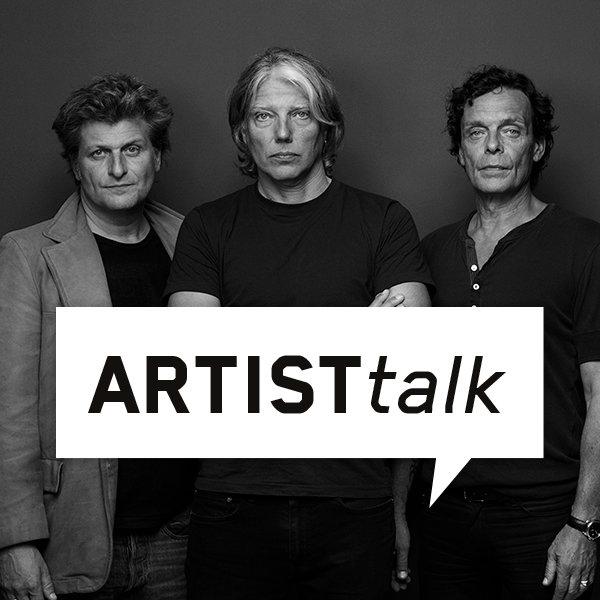 Allan Vegenfeldt – Artist Talk