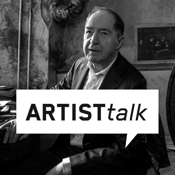 Niels Skousen – Artist Talk