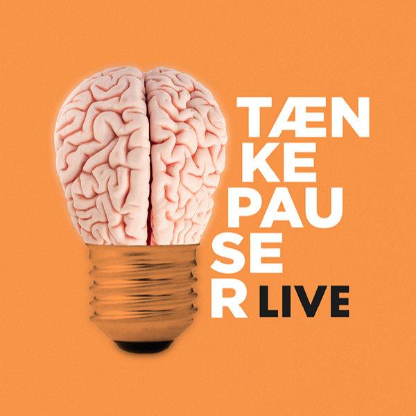 Tænkepauser Live