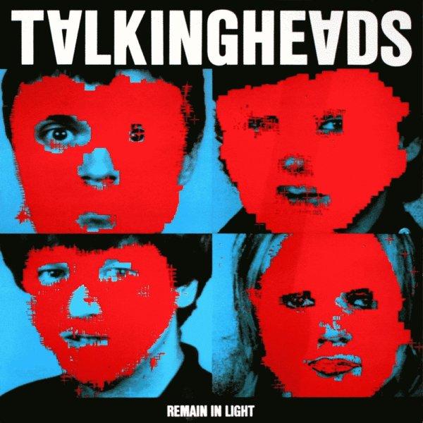 Historien om Talking Heads
