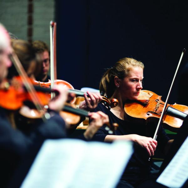Symfonisk Sibelius