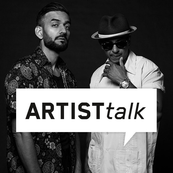 Outlandish – Artist Talk