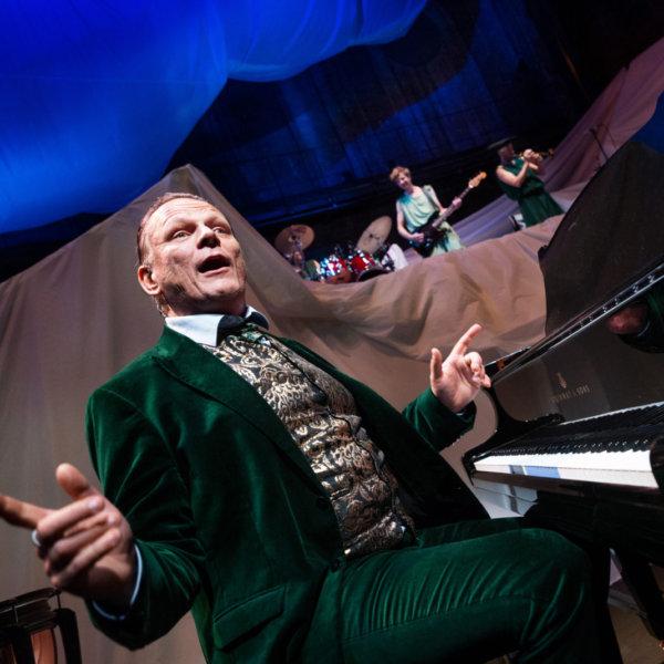 Sommersjov ved Randers Teater