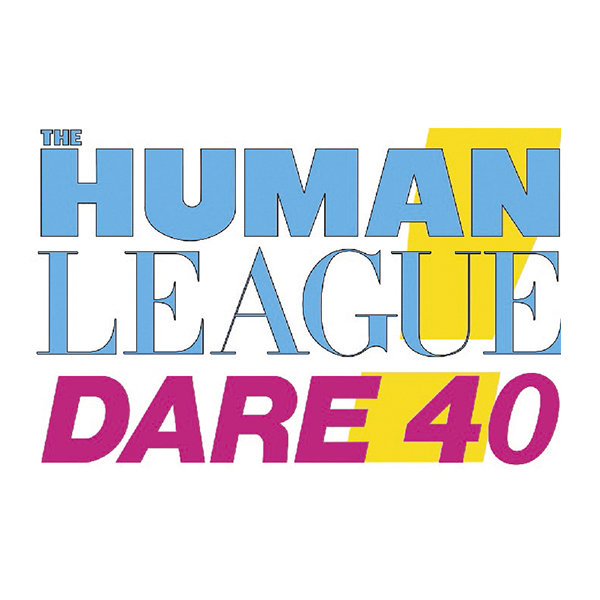 The Human League – Dare 40