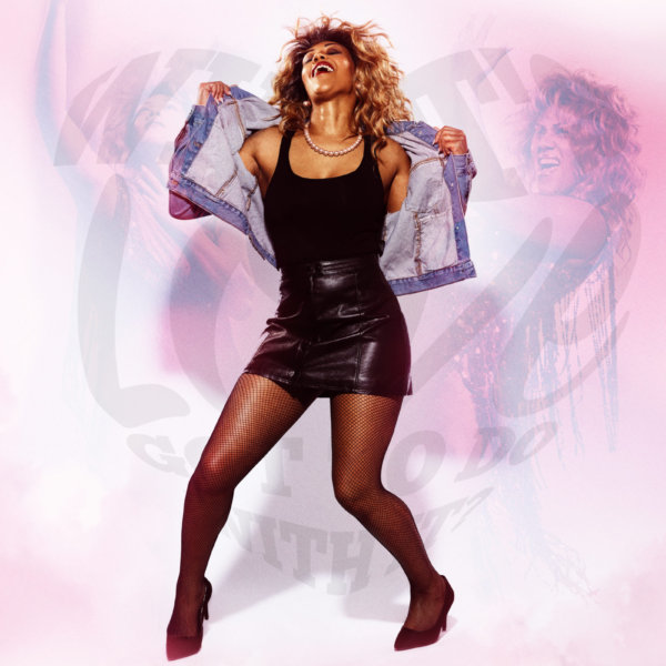What's Love Got to Do with It? – A Tribute to Tina Turner