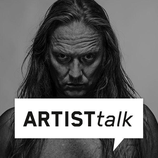 Jesper Binzer – Artist Talk