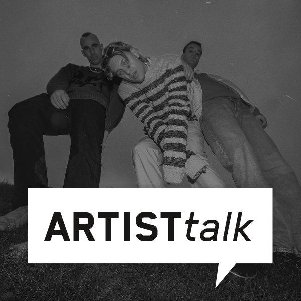 Scarlet Pleasure – Artist Talk