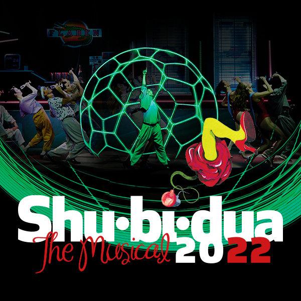 Shu-bi-dua – The Musical