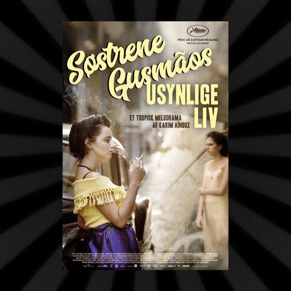 Søstrene Gusmãos usynlige liv