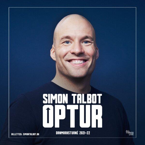 Simon Talbot – Optur
