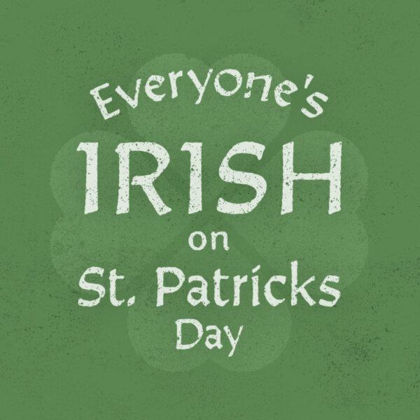 Late St. Patrick's Day med Mugshots