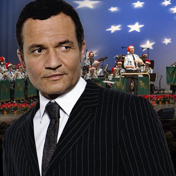 Randers Politiorkesters Julevelgørenhedskoncert