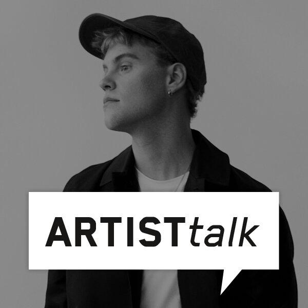 Artist Talk – Hjalmer