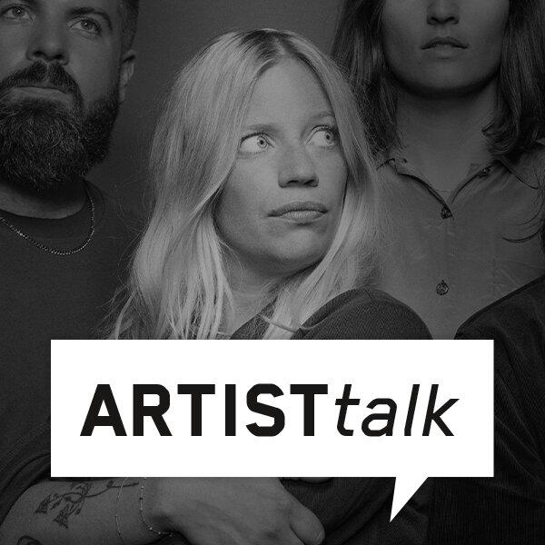 Katinka – Artist Talk
